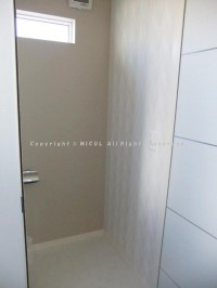 Web内覧会-2階トイレ