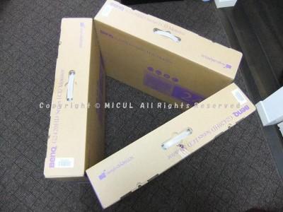 BenQ 24型ワイド液晶ディスプレイ G2420HD