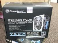 シルバーストーン 750W