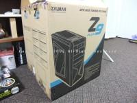 ZALMAN PCケース