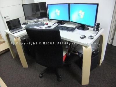 Web内覧会-PC部屋