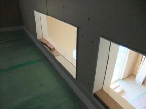 2階蔵からの眺め