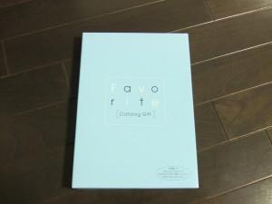 カタログギフト4500円