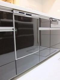 深型食器洗乾燥機