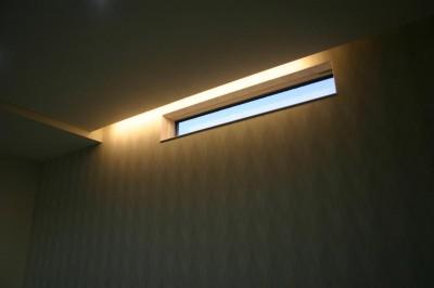 キッチン間接照明